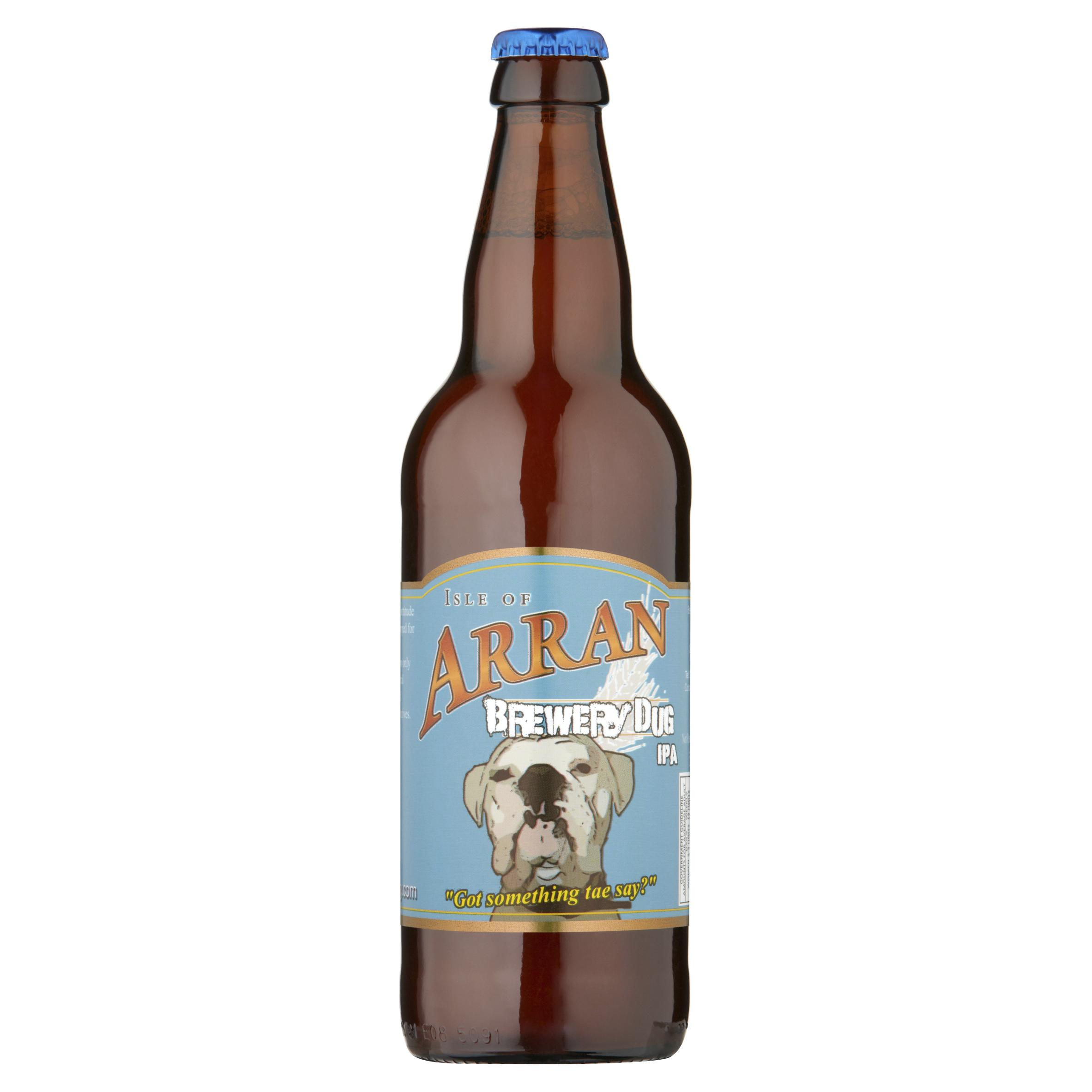 Brewery_Dug