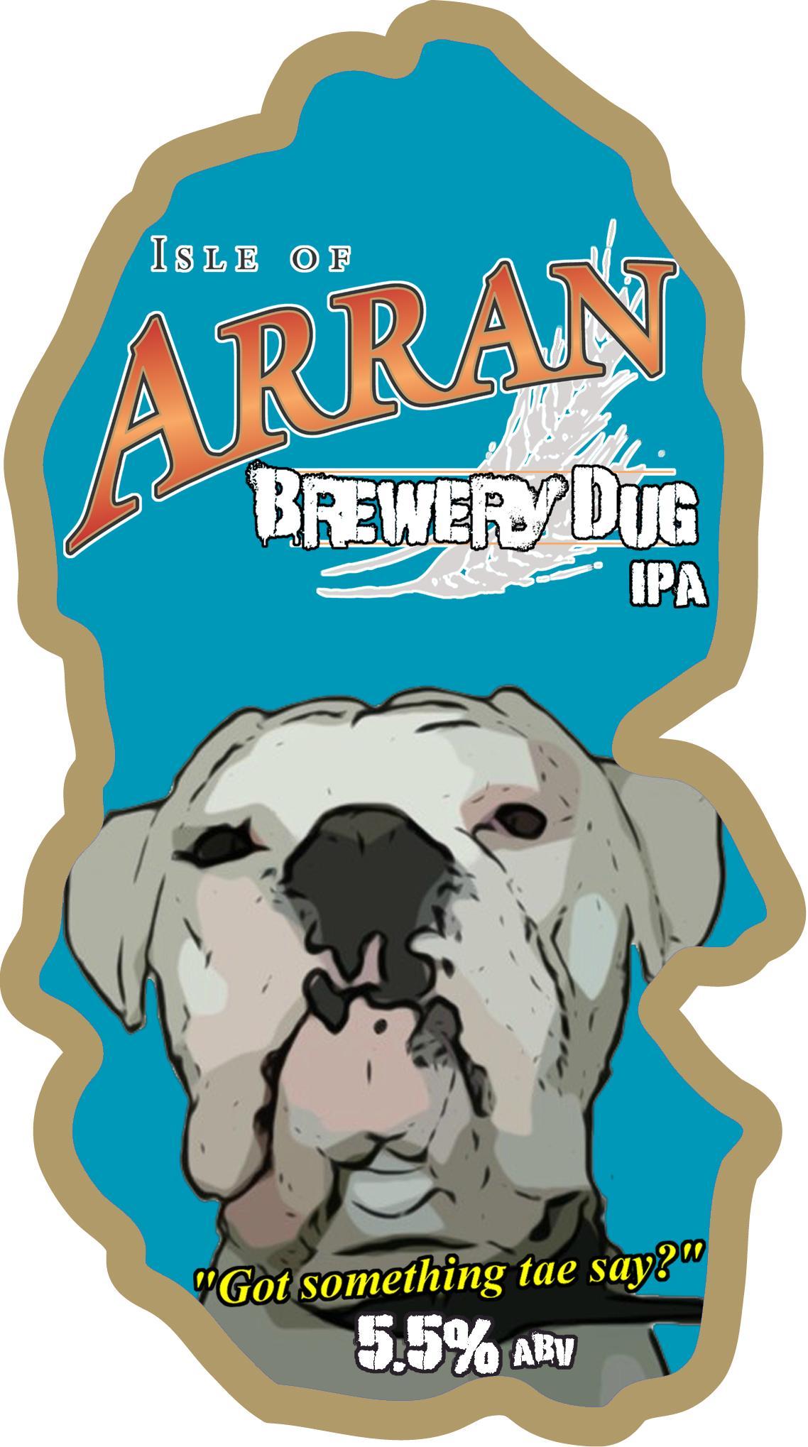 Brewery_Dug_Pumpclip(arranshaped)