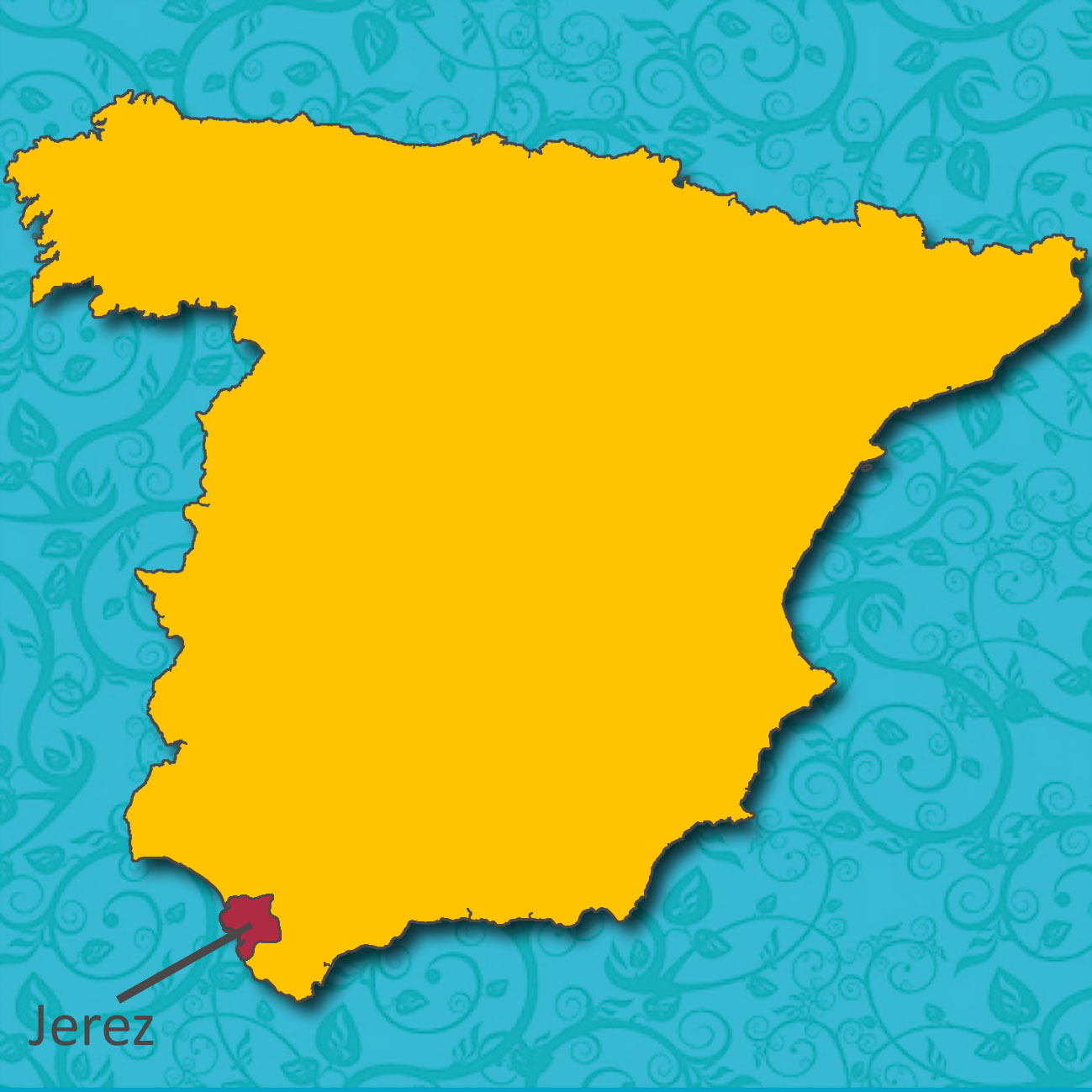 Spain_Map_Sherry_Vines