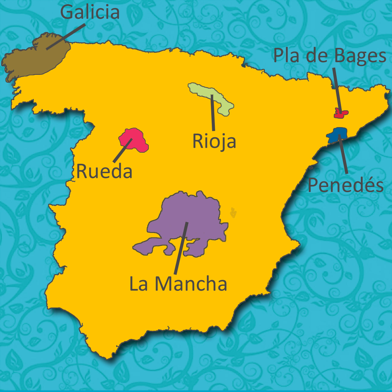 Spain_Map_Whites_Vines